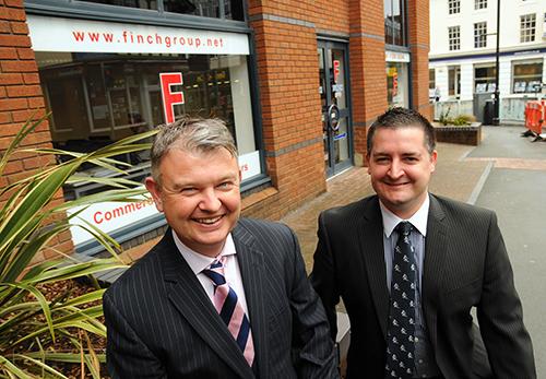Basingstoke Finch Office