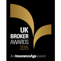 UK Broker Awards 2015